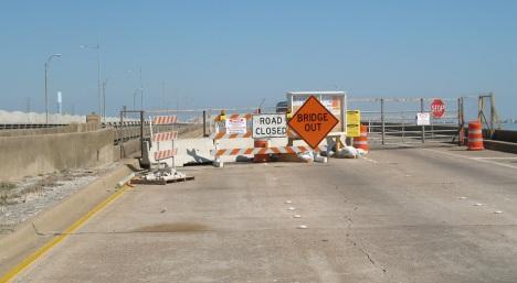 How the hell do we build bridges instead of barricades?
